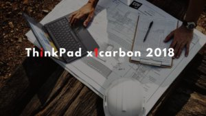 ThinkPadx1carbon