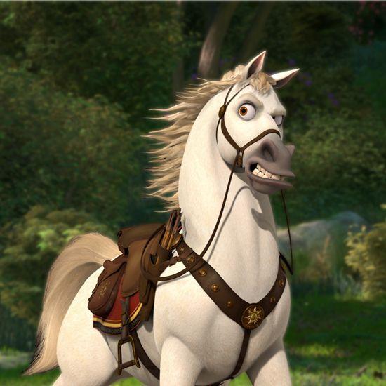 馬のマキシマス