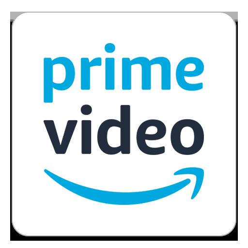 Amazon primevideo ロゴ