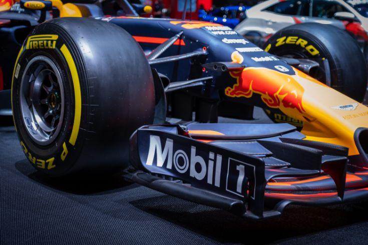 F1のみどころ