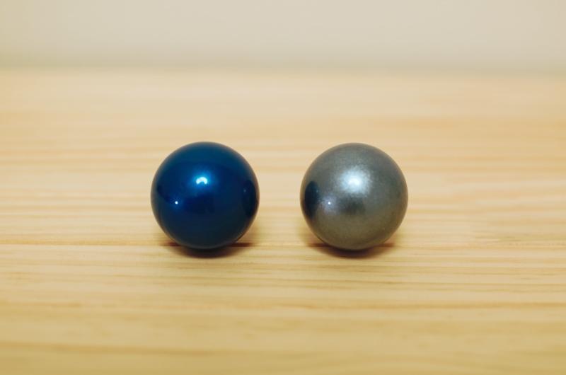 LogicoolM575(M570とトラックボールを比較)